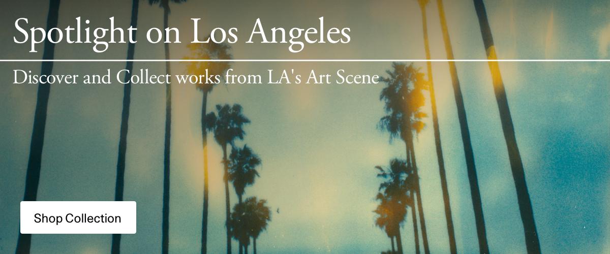 Spotlight on LA Galerias