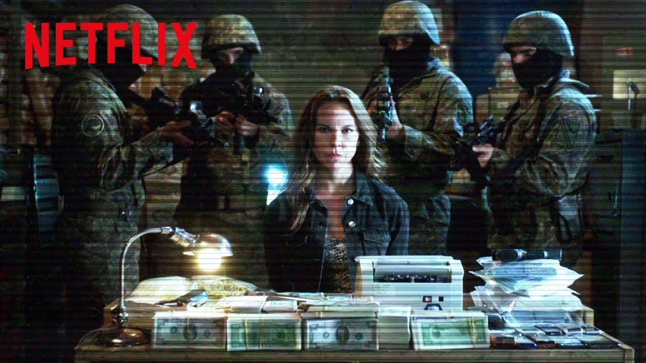 Ingobernable I Temporada 2 I Netflix