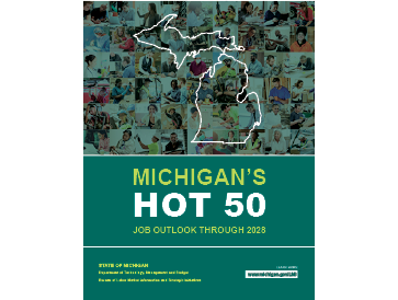 Michigan's Hot 50 through 2028