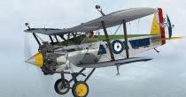 Aeroplane Heaven Bristol Bulldog Mk IIA (FSX/P3D)