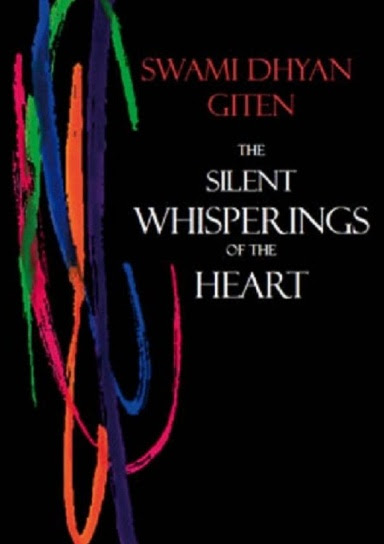 The Silent Whisperings of the Heart - Paperback (self purchase)