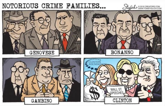 Crime Families copy