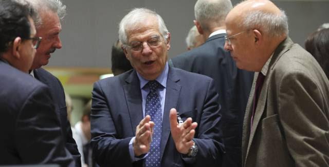 Spanish minister raises ire of UK Eurosceptics with Scotland comments