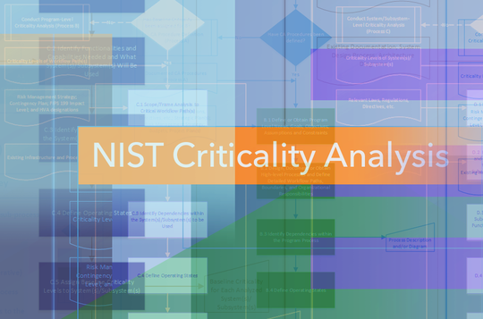 NIST Criticality Analysis