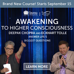 Awakening to Higher Consciousness