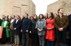 La coalición de las derechas contra Sánchez retrata a Ciudadanos con Vox y recibe menos apoyo del esperado