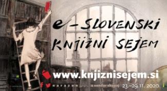 E-Slovenski knjižni sejem 23.-29. 11.