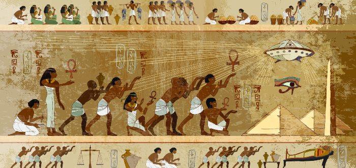 Cómo eran las escuelas del Antiguo Egipto