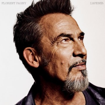 Cover Florent Pagny