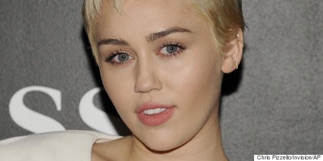 Estes 21 palavras sobre sexo pode ser as palavras mais importantes Miley Cyrus nunca disse