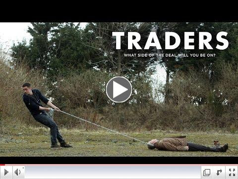 TRADERS OFFICIAL TRAILER