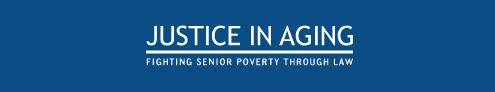 Justice in Aging logo