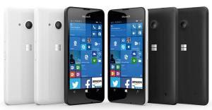 lumia 550 renders philippines news specs