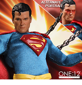 One:12 Collective DC Comics - Classic Superman