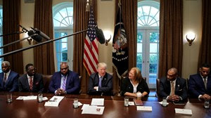 Black Pastors Debate Partnering with Trump on Prison Reform