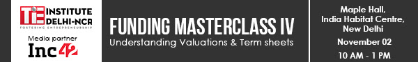 TIE - Funding Master Class