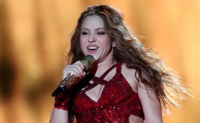 Shakira, Tony Blair e rei da Jordânia estão entre principais implicados