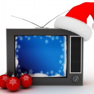 Image result for christmas on tv