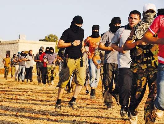 Un jihadiste originaire des Pyrénées-Atlantiques tué en Syrie