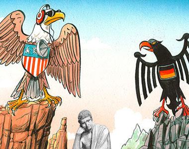 ΕΙΚΟΝΑ---Γερμανία,-ΗΠΑ,-Ελλάδα-Εξ.