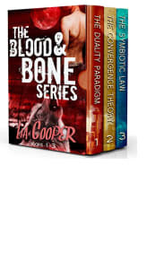 The Blood & Bone Series: Books 1–3
