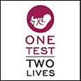 One Test. Two Lives.