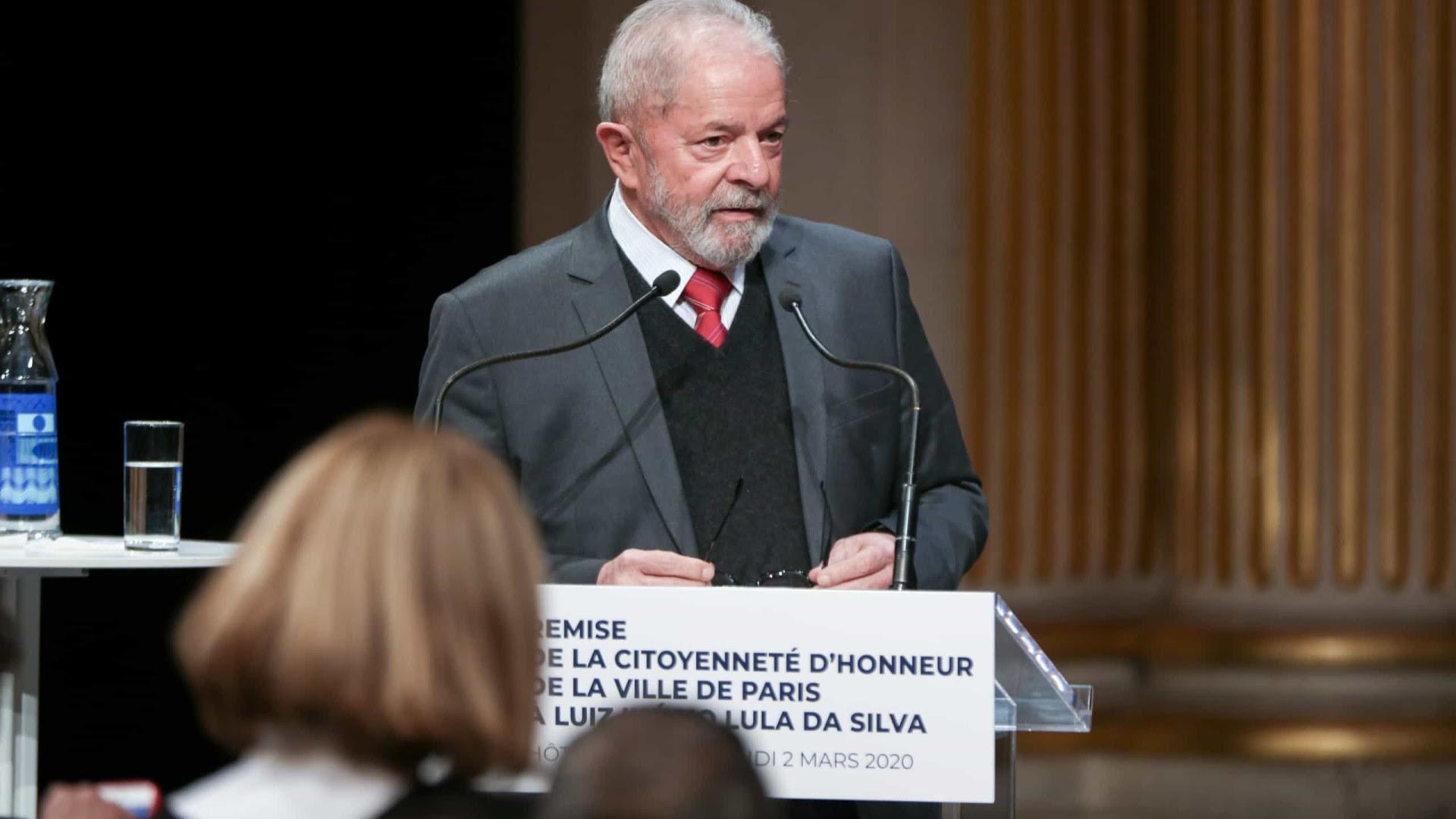 Juiz alega engano, e Lula volta a ser doutor honoris causa em universidade de Alagoas