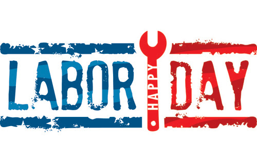 Labor Day Office Closures