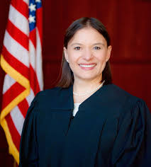 Judge Fernandez