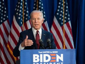 Joe Biden Does The UNTHINKABLE During Press Conference - Cameras Were Rolling...