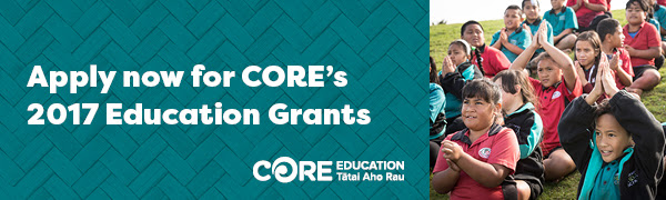 Pasifika & Māori Education Grants 2017