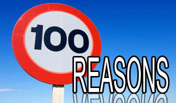 100-Reasons