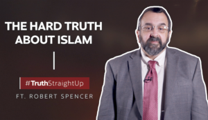 Robert Spencer video: The hard truth about Islam