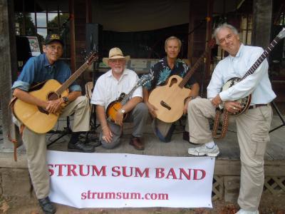 Strum Sum Band