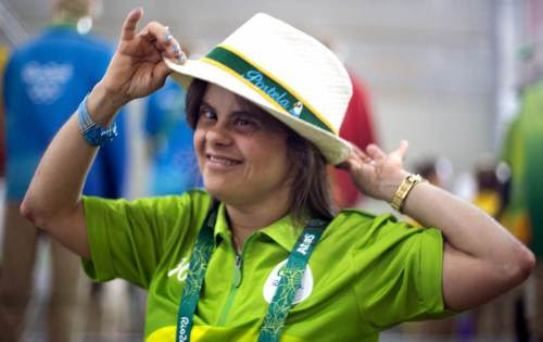 Fernanda Honorato 'Vai ficar para o resto de nossas vidas'