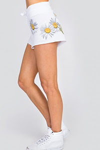 Fresh As A Daisy Cutie Shorts