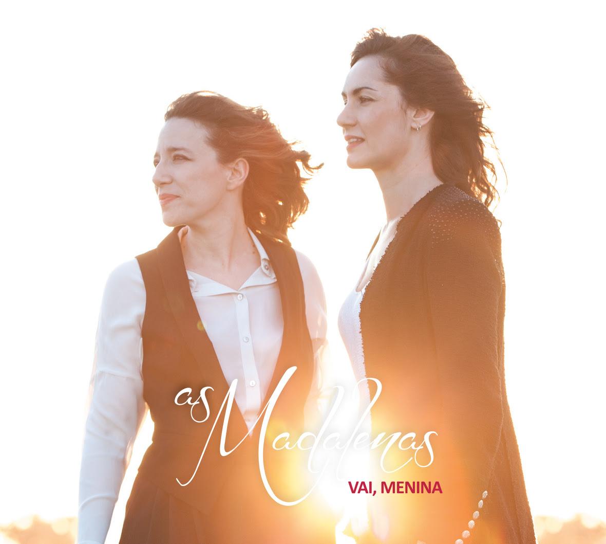 As Madalenas - Vai Menina Cover
