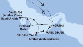 World Europa-Doha