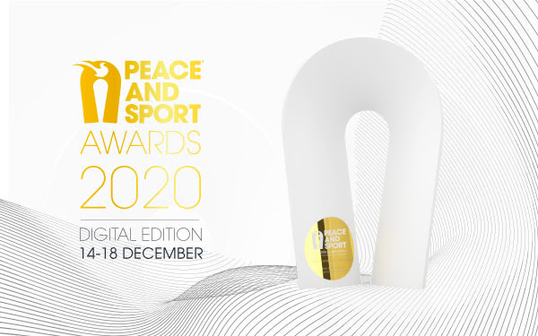 PEACE AND SPORT AWARDS 2020