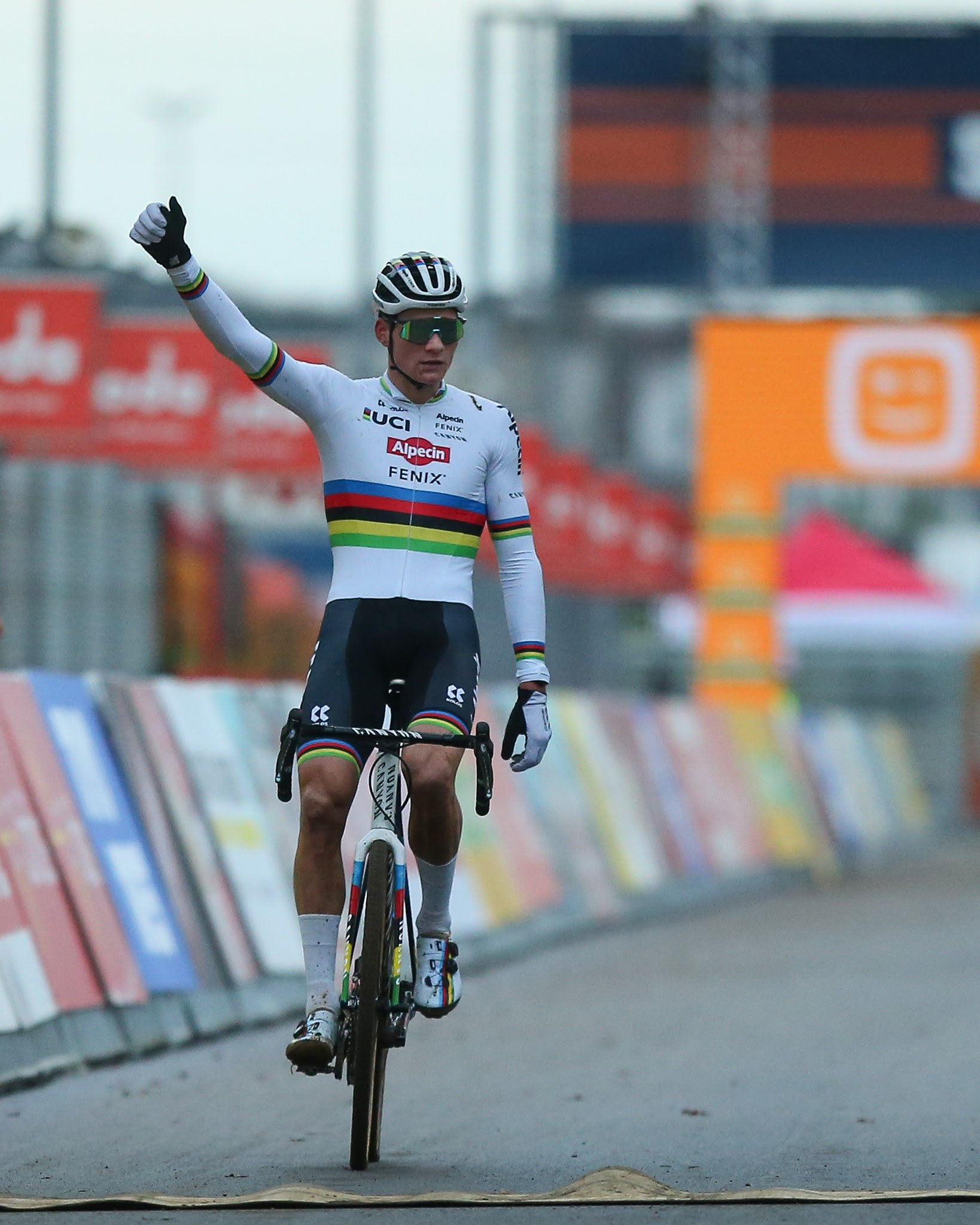 Photo: Superprestige Cyclocross