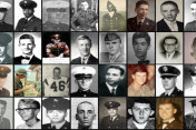 Fewer Than 5,000 Photos Needed to Put a Face to Every Name on The Wall
