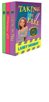 Brenna Battle Mystery Box Set: Books 1–3 by Laney Monday