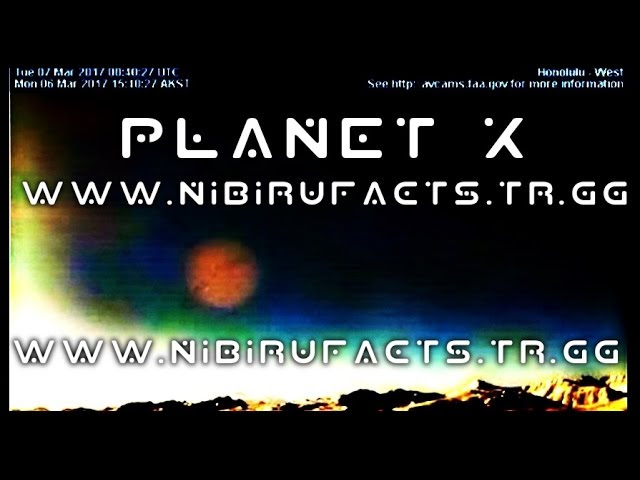 NIBIRU News ~  NIBIRU DISPLAYED!! New York plus MORE Sddefault