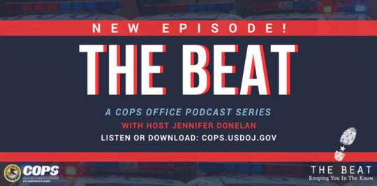 The Beat: New Episode!