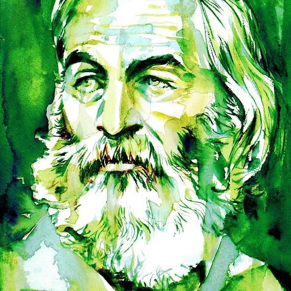 [Walt Whitman]