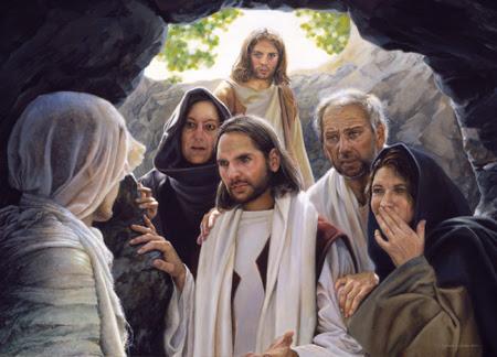 Image result for John 11, 1-45