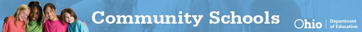 Community Schools Banner