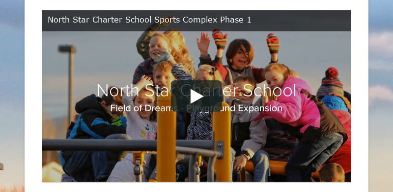 North Star Charter School Sports Complex Phase 1