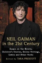 Gaiman in the 21st Centrury