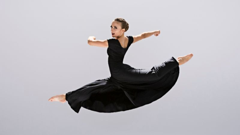 Martha Graham Dance Company's Martha Matinees